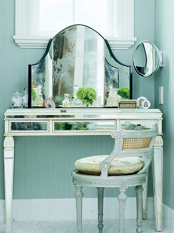 50 Stylish Dressing Table Ideas to Add Spice in a Corner
