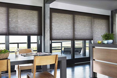 best window blinds shades and shutters for sliding patio doors