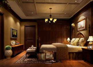 Dark Paint Colors For Bedrooms Interior Designs