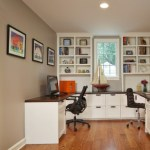 Office Interior Design Ideas For Comfortable Work