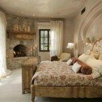 Victorian bedroom interior designs