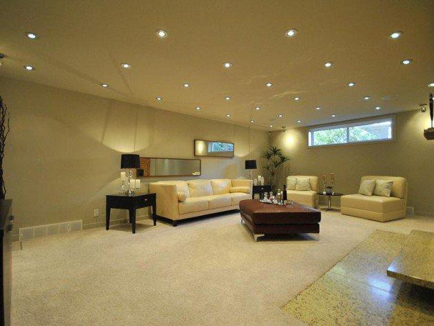 basement ceiling lighting ideas. Basement Ceiling Light Ideas Lighting I