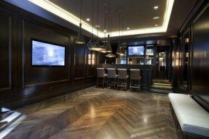 Basement Ceiling Light Ideas
