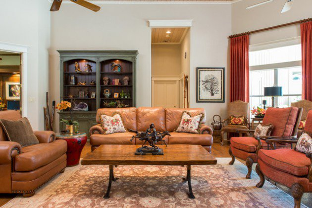 Southwestern Living Room Decor Ideas To Inspire You   Southwest Living Room  Ideas