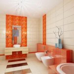 Colorful Bathroom Accessories