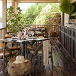 Balcony dining room ideas