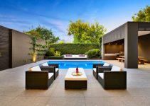 Contemporary Patio Design