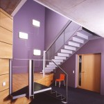 Contemporary Stairway Designs