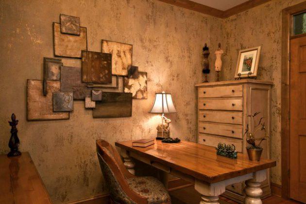Female Home Office Ideas
