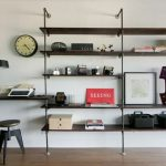 Industrial Storage Shelves Ideas To Spice Up Any Room