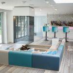Breakfast Bar Designs For Contemporary Interiors