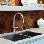 Kitchen Backsplash Design Ideas With Different Patterns