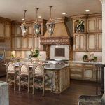 Baroque Kitchen Designs