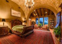 Mediterranean Bedroom Designs