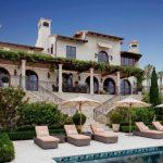Mediterranean Style Patio Designs