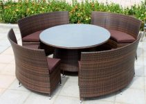 Round Furniture Ideas