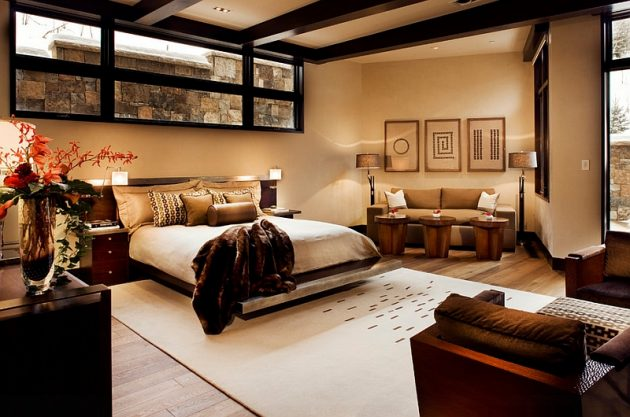 Amazing Basement Bedroom Ideas That Are Worth Seeing