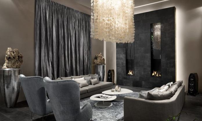 Modern Gas Fires For The Trendy Homes