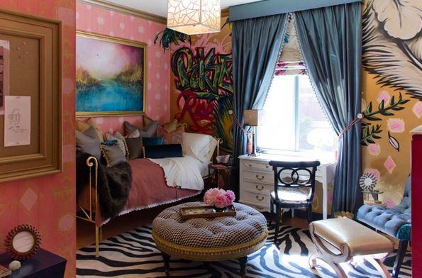 good shepherd bedroom