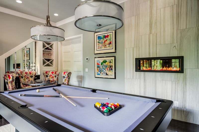 Check Out Our Collection And Lit Out Your Pool Room In A Creative Way For  Your Next Home Tournament. Enjoy!