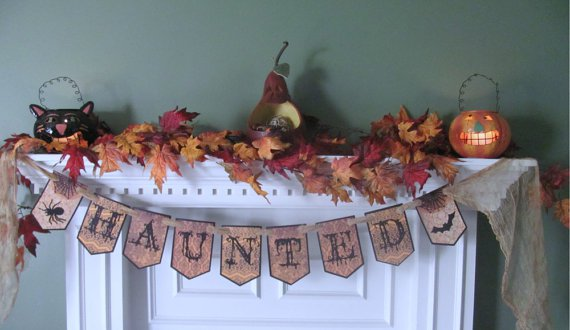 17 Halloween Banners You Need To Hang This Season