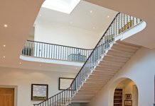 Amazing Mediterranean Staircase Ideas You Need To See