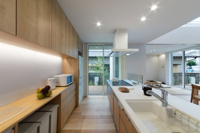 16 Amazing Asian Kitchen Designs That Will Inspire You