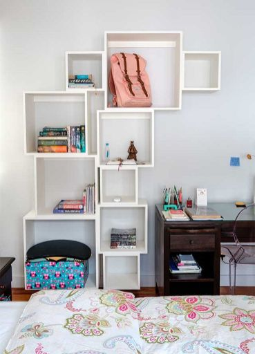 Helpful Small Space Solutions From Interior Designers - 1