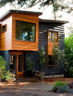A House By Orangewall Studios (image Courtesy Portland Modern Home Tour)