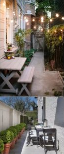 Beautify Your Outdoor Space On A Budget ☼ Via Vidur
