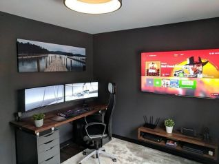 Best Gaming Laptops Under Dollars ☼ Via Androidtipster #Ps4 Gaming Setup #Dream Rooms #Gaming Setup Xbox