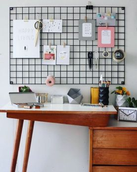 Chic Home Office Workspaces Youll Want To 2 - Stylecaster.com
