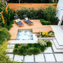 Deck Ideas Ways To Design A Great Backyard ☼ Via Sunset