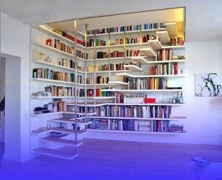 Featured - 130 Bookshelf Ideas To Organize Your Book