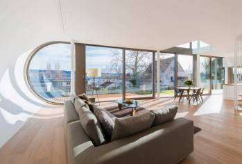 Flexhouse By Evolution Design - Image: Peter Wuermli (3)