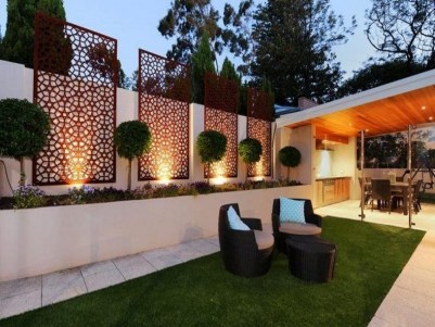 Garden Decor Ideas That Will Change Your House ☼ Via Lightingstores