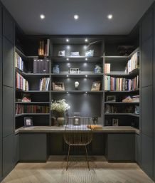 Home Office Design Ideas That Will Inspire - Architecturaldigest.com