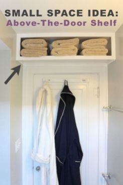 Helpful Small Space Solutions From Interior Designers - 17