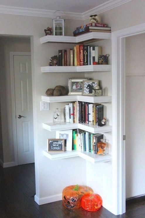 Helpful Small Space Solutions From Interior Designers - 19