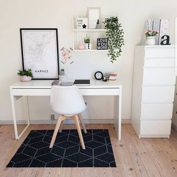 Minimal Workspaces To Inspire - Fromluxewithlove.com