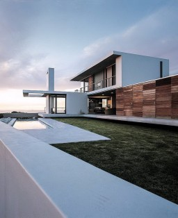 VAME RESIDENCE Designed By SAOTA 📐 📍located In Yzerfontein