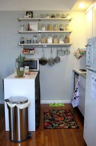 Helpful Small Space Solutions From Interior Designers - 29