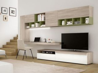 The Perfect TV Wall Ideas That Will Not Sacrifice Your Look - 00