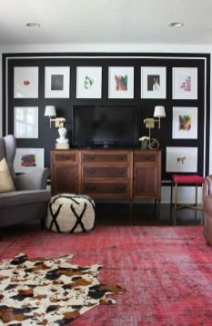 The Perfect TV Wall Ideas That Will Not Sacrifice Your Look - 10