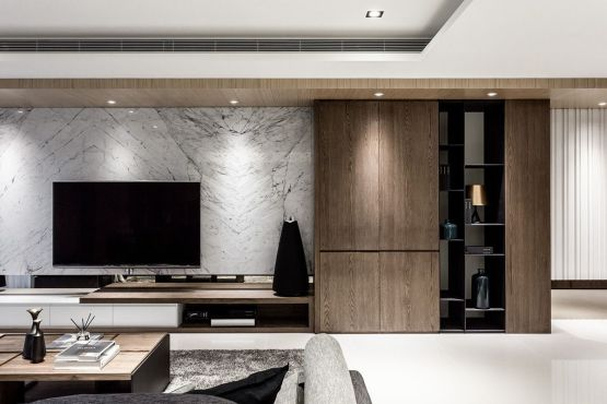 The Perfect TV Wall Ideas That Will Not Sacrifice Your Look - 14