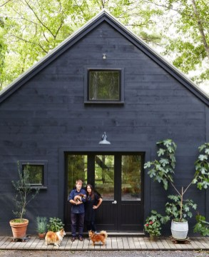 Trend We Love The Sexy Cabin - Via Lonny
