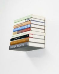 Umbra Floating Shelves - 2