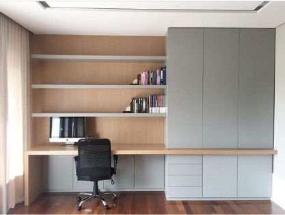 Unique And Comfortable Office Design Ideas - Architecturein.com