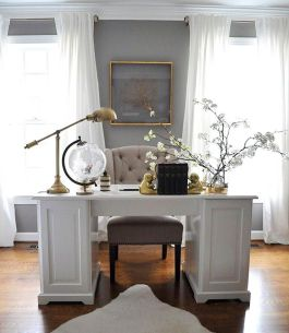 Ways To Create A Surprisingly Stylish Small - Thespruce.com