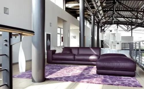 Blob Sofa 1